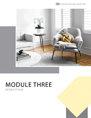 Module 3 Design Styles